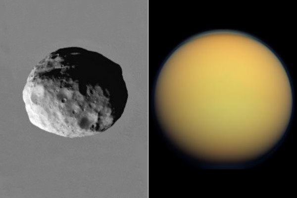 slider 4 – Le Système Solaire satellites et objets célestes