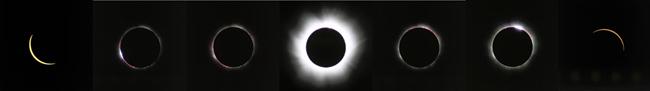 slider 1 – Exposé les éclipses solaires
